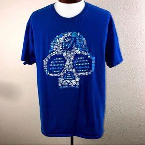 Mega man T-shirt by Loot Crate